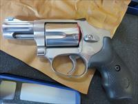 Smith & Wesson 640 Pro Series .357 W/ Night Sights and Fluted Barrel 178044 SALE PRICE