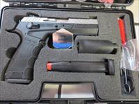 SAR USA CM9 Gen2 Stainless 9mm 17+1 NIB SALE PRICE 2 Mags !! CM9ST