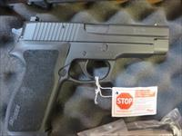 Sig Sauer P220 Factory Certified USED Excellent Condition CPO .45 2 mags 220