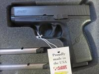 Kahr P40 w/ Diamond Black Slide .40 3 mags KP4044A NIB SALE PRICE