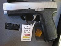 "Kahr CT40 7+1 4"" NIB 1 mag CT4043 SALE PRICE No CC Fees"