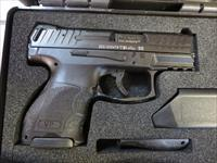 H&K VP9SK LE 9mm 4 mags 700009KLE-A5 NIB Tritium Night Sights HK SALE PRICE 4 MAGS !!
