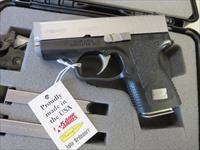 "Kahr PM40 3"" PM4043N NIB .40 5+1 3 mags SALE PRICE No CC Fees NIGHT SIGHTS"