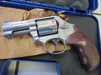 Smith & Wesson TALO 686 Plus 3