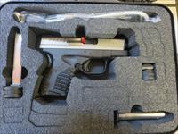 "Springfield Armory XD-S 2-Tone .40 3.3"" XDS93340SE XDS NIB 4 Mags !! Sale !! No CC Fees Extra Mags !!"