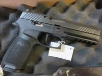 Sig Sauer P320 Full Size Tritium Night Sights .40 14+1 USED EXCELLENT CONDITION 2 mags SALE PRICE 320  P320F