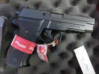 Sig Sauer P226 .40 12+1 FACTORY CERTIFIED USED EXCELLENT CONDITION 226 2 mags No CC Fees UDE226-40-B1