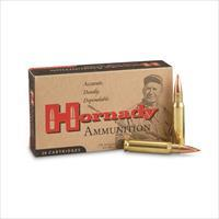 200 round Case Hornady Custom .308 150gr. SST Ammunition 8093  308WIN