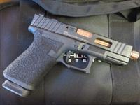 Shadow Systems SS9C 9mm 15+1 SG9C-PETD-FTB-PSBP Optics Ready Glock 19 Threaded Barrel Night Sights NIB SALE