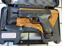 Smith & Wesson M&P M2.0 Compact 9mm 11683 15+1 4
