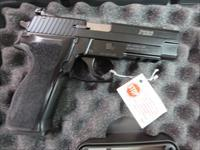 Sig Sauer P226 .22lr 226R-22-BAS Adjustable Sights RARE P226R 226 226R 22 NIB SALE PRICE 10+1 2 mags