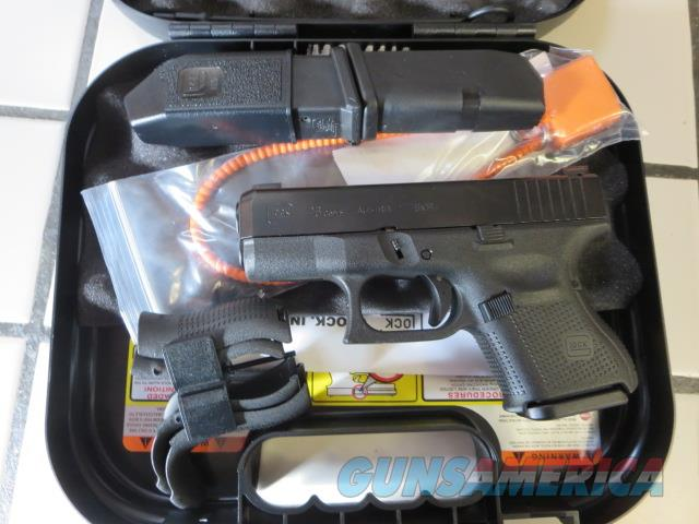 Glock 26 Gen 5 9mm 10 1 3 Mags With Ameriglo Bo For Sale