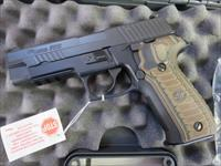 Sig Sauer P226 Select 9mm E26R-9-SEL 15+1 SRT Trigger Tritium Night Sights SALE PRICE