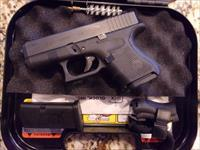 Glock 26 Gen4 9mm G26 USED EXCELLENT CONDITION 3 mags 10+1
