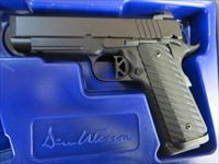 Dan Wesson 1911 TCP 9mm 01845 NIB 10+1 SALE PRICE 2 mags