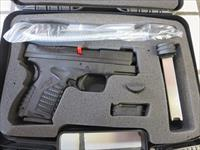 Springfield XD-S 45 XDS93345BE Essential 3.3 XDS SALE