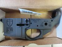 Spikes Tactical Crusader Stripped Lower Receiver AR-15 NIB STLS022 AR AR15 M4 ST-15 Multi Caliber No CC Fees