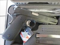"Springfield Armory 1911 Loaded Operator Night Sights .45 5"" Black PX9105LL No CC Fees SALE PRICE"