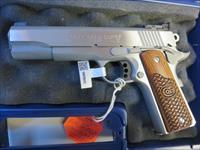 Colt Gold Cup Elite Trophy 70 Series O5070CCC .45 5