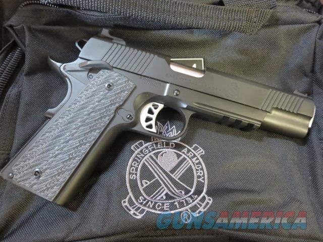 Springfield Armory Range Officer Elite 1911 NIB 10mm 5