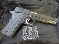 Springfield Armory Range Officer Elite 1911 NIB 10mm 5