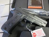 Sig Sauer P226 .40 Extreme NIB 10+1 Night Sights SRT 226R-40-XTM-BLKGRY 2 mags SALE PRICE