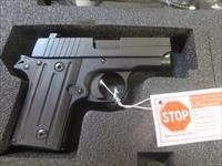 Sig Sauer P238 .380 NEW IN BOX SALE PRICE !! 238-380-B