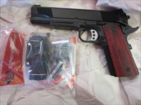 "Les Baer Ultimate Recon 1911 .45 5"" Night Sights W/ Rail With Streamlight TLR-1 NIB SALE No CC Fees LBP2316BBB"