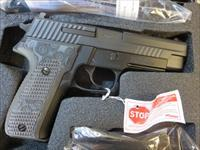 Sig Sauer P226 9mm Extreme NIB 15+1 Night Sights SRT E26R-9-XTM-BLKGRY 2 mags SALE PRICE