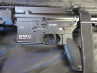 Heckler and Koch MR556 A1 16.5