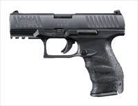 Walther PPQ M2 9mm 15+1 NIB 2796066 $100 Factory Rebate SALE PRICE No CC Fees