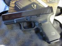 Glock 19 Gen4 TALO Special Ops 9mm 15+1 G19 MARSOC UG1950204SO #94 of 1000 made Rare Operations No CC Fees