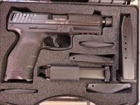 H&K VP-40 Tactical 13+1 NIB SALE PRICE No CC Fees VP40 Tact Heckler & Koch 2 mags Threaded Barrel