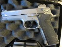Smith & Wesson 5906 9mm 15+1 Used Good Condition S&W 3rd Gen No CC Fees SALE