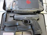 "AGENCY ARMS Smith & Wesson M&P9 2.0 NIB 4.25"" 9mm 17+1 Full Build M2.0 Hybrid Special No CC Fees"