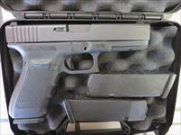 Glock 21 Gen 4 .45acp 13+1 3 mags Used Excellent Condition Night Sights Gen4 G21