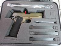 Springfield Armory CCC LW 4