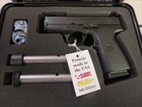 Kahr PM45 NIB Diamond Black w/ Tritium Night Sights 3 mags PM4544N SALE PRICE