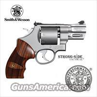"Smith & Wesson Model 627 2.58"" .357 MAG, 8 Round Capacity (Performance Center- Model 170133) FREE SHIPPING, NO CC FEES"