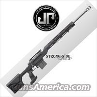 "JP ENTERPRISES MR-10 BOLT ACTION RIFLE  24"" .308, FOLDING MAGPUL PRS STOCK (ships for FREE, no CC fees)"