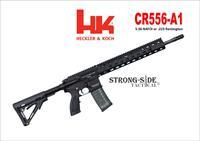 "HK USA CR556-A1 Tactical Rifle 16.5"" 5.56mm / .223"