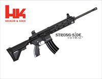 "HK MR556 16.5"" Heavy Barrel 5.56/.223 (FREE SHIPPING, NO CC FEES) HK MR556-A1"