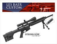 "Les Baer ULTIMATE MONOLITH SA .308 Semi-Auto SWAT Model 18"" w/ Enforcer Muzzle Brake (NO CREDIT CARD FEES + SHIPS FOR FREE)"