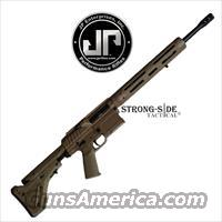 "JP ENTERPRISES LRP-07 PRECISION AR10 7.62X51 / .308 16"" FDE FINISH (ships for FREE, no CC fees)"