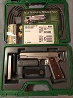 Remington 1911 R1 Stainless w/RMEF logo .45 ACP (NIB)