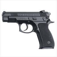 CZ 9mm pistol