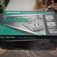 RCBS Trim Mate Case Prep Center
