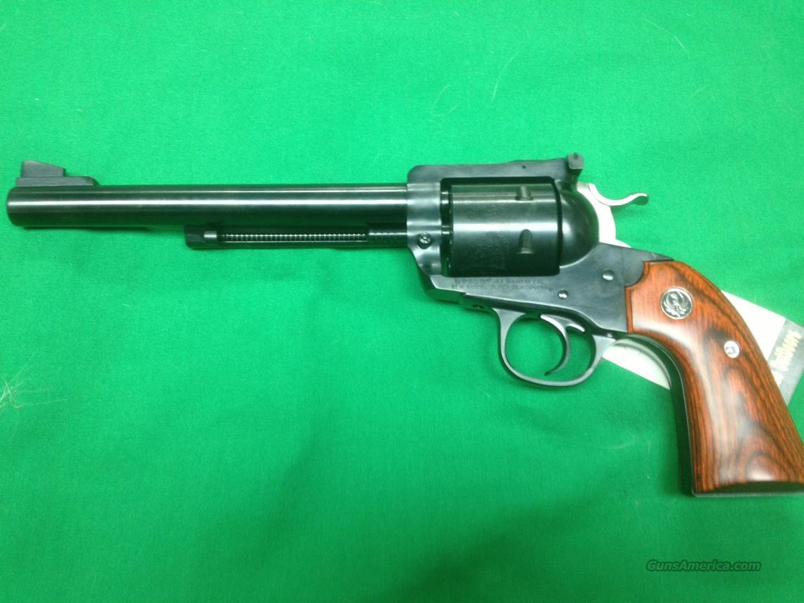 Ruger Super Blackhawk 44 Magnum cowboy revolver... for sale