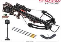 Ten Point Shadow Ulta-Lite Crossbow