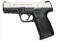 Smith & Wesson SD40 VE .40 S&W